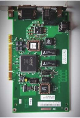 KCP-VGA/2.0